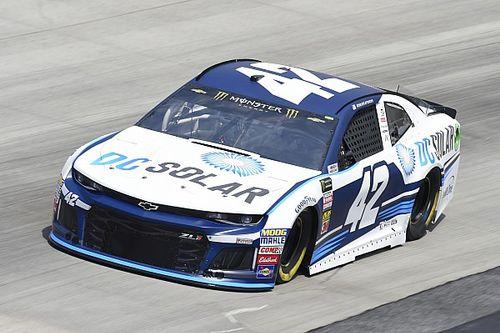 NASCAR in Dover: Kyle Larson mit erster Saison-Pole