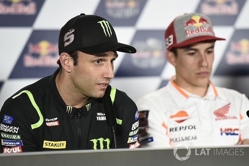 """Zarco: """"Quiero alcanzar el nivel de Márquez y ver dónde estoy con KTM"""""""