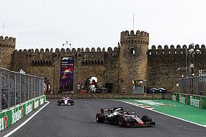 Промоутеры гонки в Баку попросили снизить размер взноса за Гран При