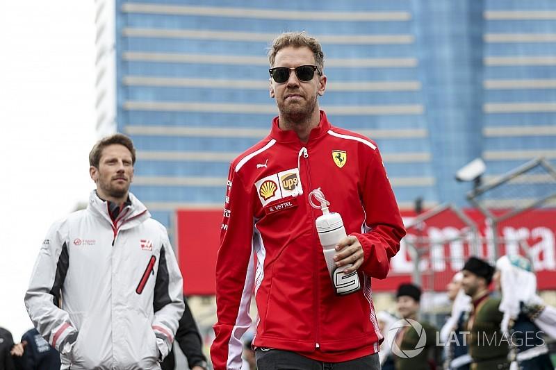 """Vettel: """"Alonsónak már semmit nem kell bizonyítani"""""""