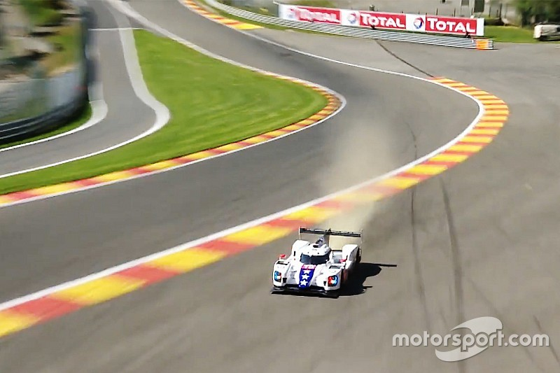 Fittipaldi közel 190 km/órával csapódott neki a falnak