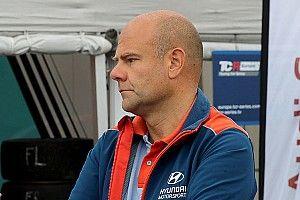 Rivoluzione in Hyundai: Michel Nandan non è più il team principal. Al suo posto Andrea Adamo!