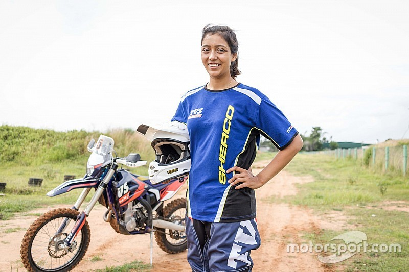 Pissay set to become first Indian woman in Baja Aragon