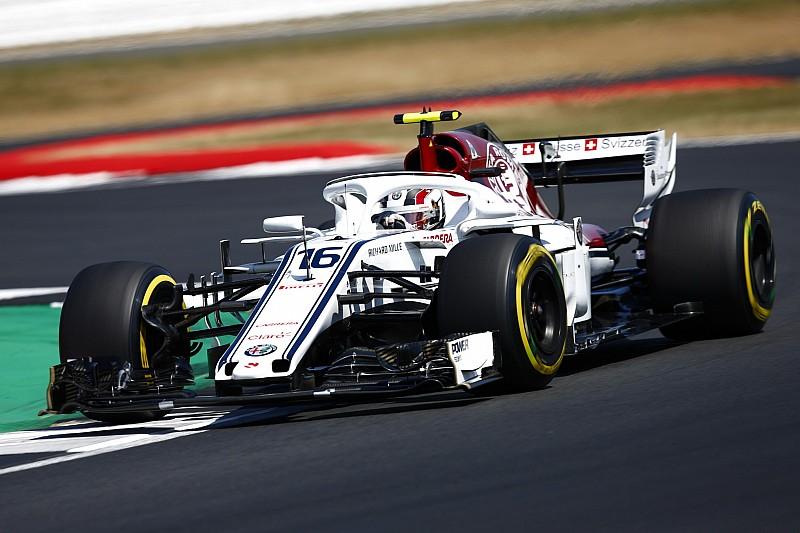Leclerc vindt het te vroeg voor vergelijkingen met grote F1-coureurs
