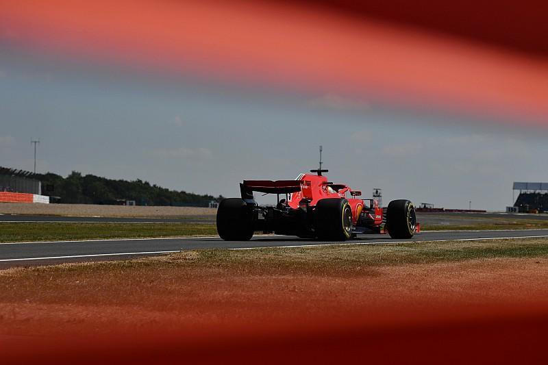 Brit Nagydíj: képek a harmadik F1-es szabadedzésről