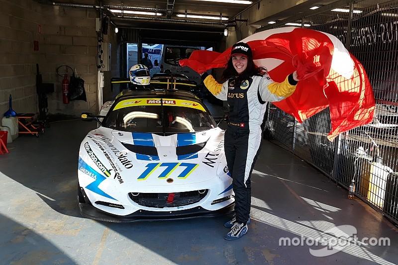 Le Mans dai due volti per Sharon Scolari: ricorso per il titolo Open!