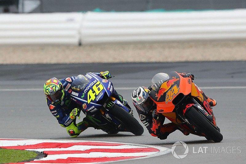 Yamaha warns of six-way rider market spending war