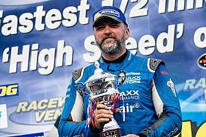 NASCAR Euro driver Jerry de Weerdt to compete in ARCA race at Daytona