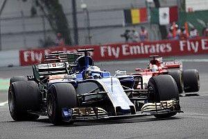Эрикссон рассказал о снижении веса его Sauber на 7 кг