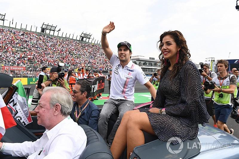 Mis emociones en el GP de México 2017