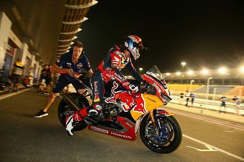 Gagne vervangt Bradl in 2018 bij WK Superbike-team Honda