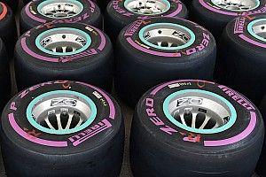 Vettel agresivo con la selección de neumáticos para Rusia