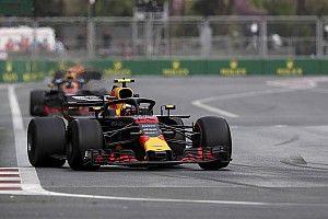 """كوبتسا يعترف أنه """"تحمّس للغاية"""" حين شاهد فوز فيرشتابن الأول في الفورمولا واحد"""