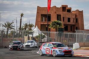 General Analyse Dossier - L'éveil du Maroc au sport automobile