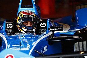 Buemié a pole a Formula E marokkói hétvégéjén