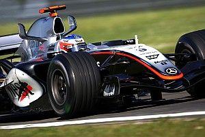 Egy McLaren, aminek meg kellett volna nyernie a bajnokságot?