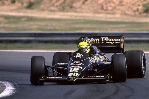 Fotogallery: tutte le livree nero-oro che hanno corso in Formula 1