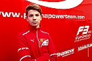 EK Formule 3 Ferrari-junior Shwartzman bij Prema aan de slag in EK F3