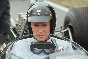 Formula 1 Breaking news American racing legend Dan Gurney dies