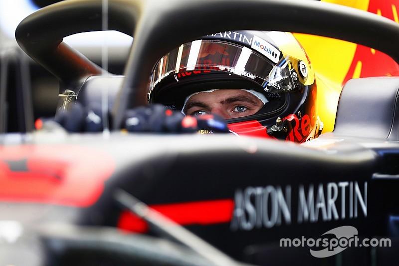 """Verstappen over Red Bull-Honda: """"Ziet er zeer positief uit"""""""