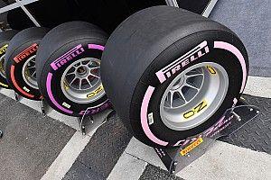 Pirelli ha annunciato mescole e set obbligatori di gomme per il GP di Abu Dhabi, ultima gara del Mondiale 2018 di F1