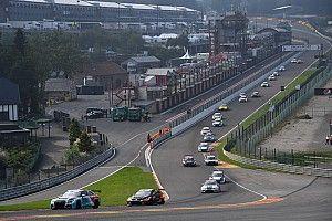 TCR Spa 500, ad ottobre una corsa endurance per le TCR sulle Ardenne
