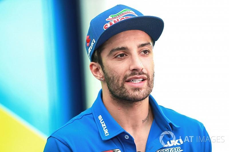 Iannone confirma su salida de Suzuki para 2019