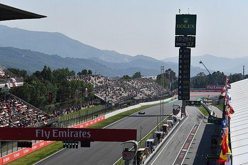 Гран При Испании-2019: расписание, факты и статистика