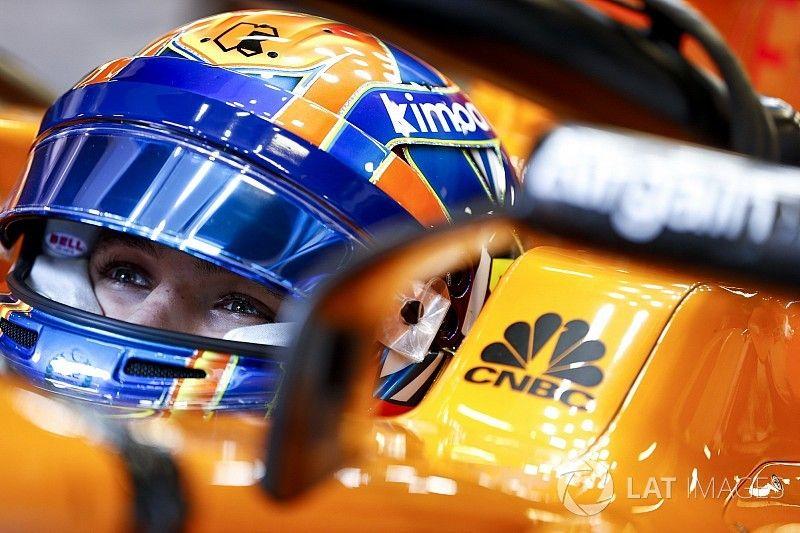 Tres equipos de F1 han negociado con McLaren por Norris