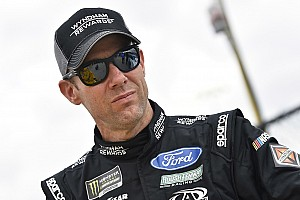 """NASCAR Cup Breaking news Matt Kenseth: """"We obviously have some work to do"""