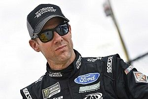 """Matt Kenseth: """"We obviously have some work to do"""""""