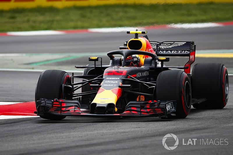 Онлайн. Гран При Испании: гонка