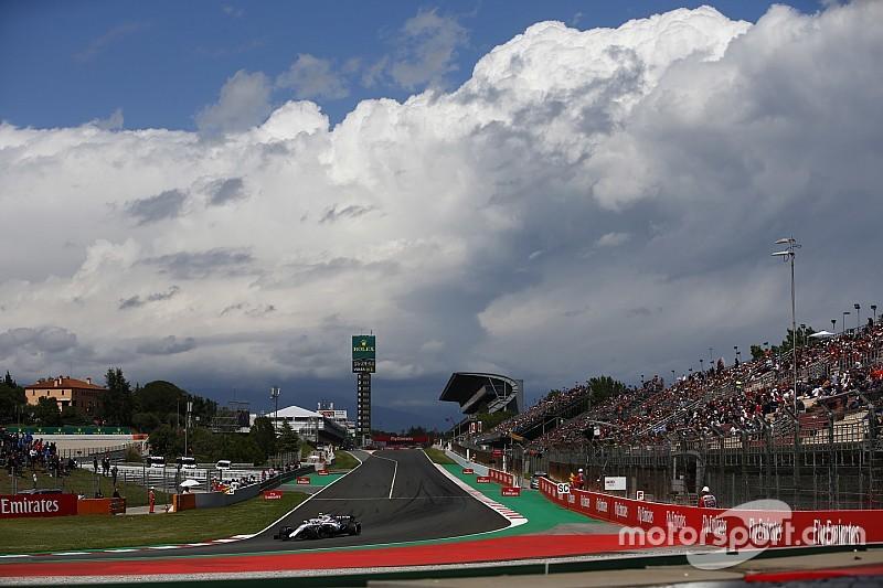 F1 y MotoGP coincidirán hasta seis veces en 2019