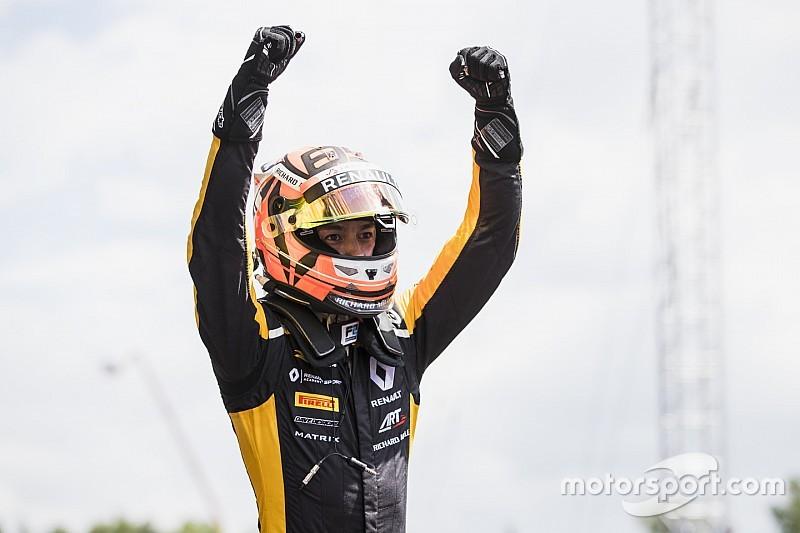 Renault veut placer ses jeunes dans une équipe cliente en 2021