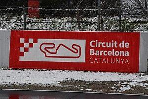 Pirelli sugere dividir pré-temporada em Barcelona e Bahrein