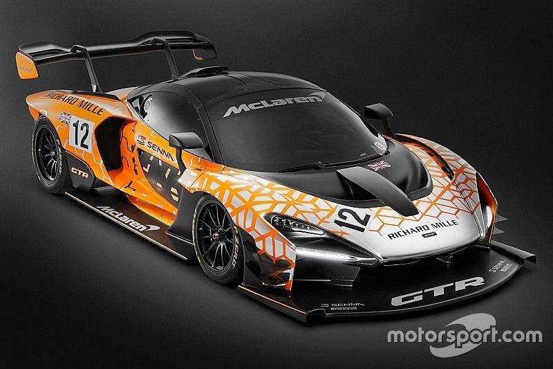 Los cambios de la F1 para 2021 acercan a McLaren a Le Mans... ¿con Alonso?