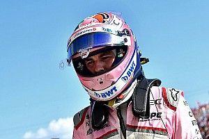 Pérez, cerca de renovar por Force India