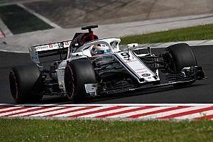 """Ericsson: """"A Sauber é uma equipe diferente agora"""""""