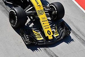 Formel-1-Technik: Wie Renault im Mittelfeld punktet