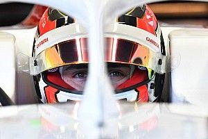GALERÍA: la segunda jornada del test II de F1 en Barcelona