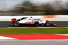 Formula 1 Wolff, Haas'ın performansından etkilendi