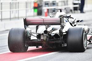 A Mercedes szerint a Pirelli a Ferrarinak és a Red Bullnak kedvez?!