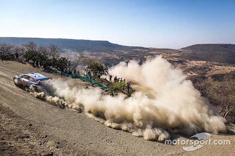 El WRC cambiaría las reglas del Power Stage ante las polémicas