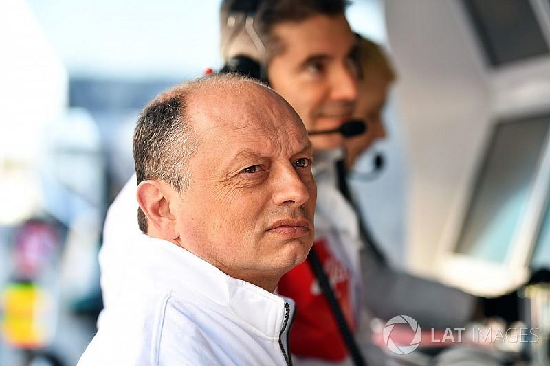 Vasseur: Takımların FIA görevlileriyle anlaşması güvensiz bir ortam yaratabilir