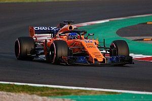 """Alonso: """"We hebben twee productieve testweken gehad"""""""