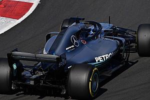 Bottas: Favoriyiz fakat Red Bull ve Ferrari'yi hafife almamalıyız