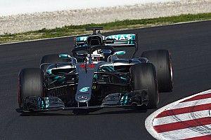 Mercedes aún ve la fiabilidad como un problema para 2018