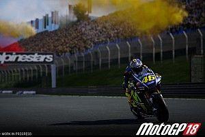 Los videojuegos oficiales de MotoGP y MXGP ya tienen fecha de estreno