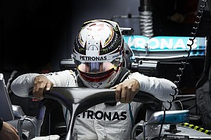 Formula 1 Analysis How Formula 1's 'lion' is being caged by Mercedes