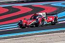 Мальдонадо здивувала «справжня гоночна машина» LMP2